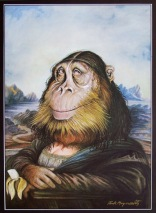 0180-rick-meyerowitz-the-mona-gorilla