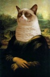 grumpy-cat-mona-lisa