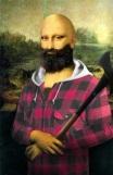 lumberjack mona