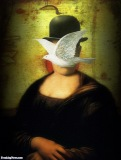 Mona-Lisa-Magritte-by-Paul-Klee--85154