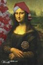 Mona Lisa xmas 1