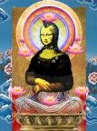 punk-mona-lisa-buddha