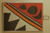 Sonia Delaunay (France) 'Syncope' 1970