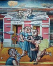 Ender Cepeda (Venezuela) 'Silencio' 1988Vicente Martin