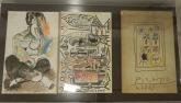 Pablo Picasso (Spanje) 'Carnet de la California' (Reproduccion Facsimilar) 1959