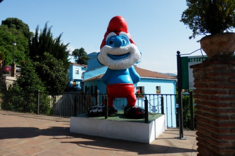 grote smurf